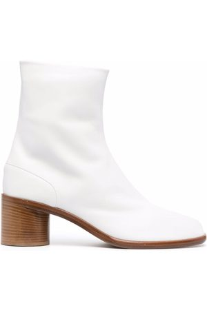 Maison Margiela Tabi split-toe ankle boots