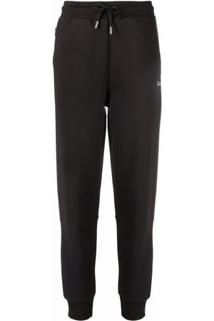 Woolrich Jersey tapered sweatpants