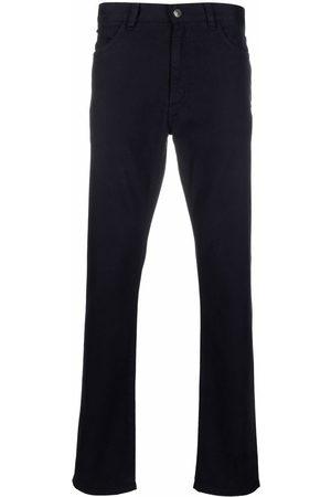 Ermenegildo Zegna Men Straight - Straight-leg jeans