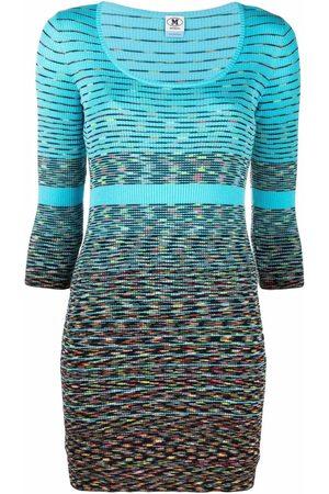 M Missoni Fine-knit dress
