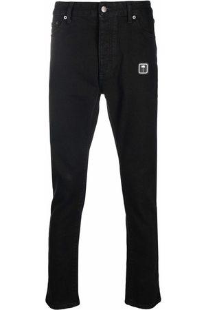 Palm Angels Men Slim - Slim-cut jeans