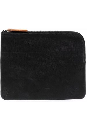 ALLY CAPELLINO Zipped pouch wallet