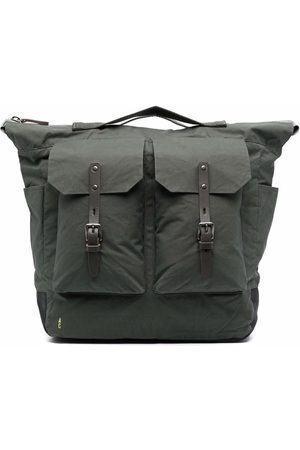 Ally Capellino Frank top-zip backpack