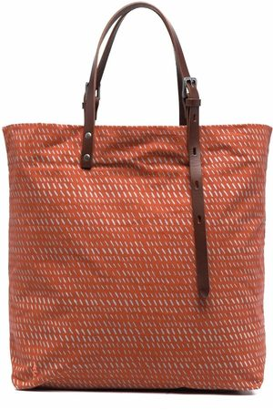 ALLY CAPELLINO Women Tote Bags - Zipped top-handle tote
