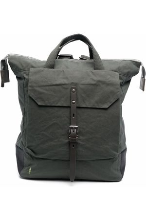ALLY CAPELLINO Buckle-detail backpack