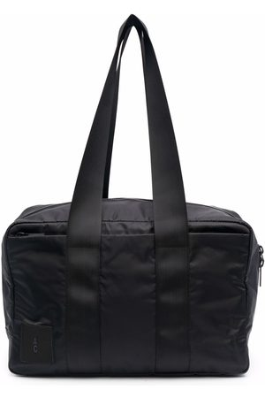 ALLY CAPELLINO Luggage - Logo-patch holdall