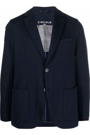 Circolo Men Blazers - Slim-cut blazer