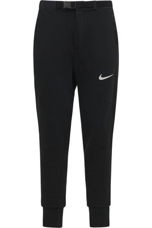 NIKE Men Pants - Sacai Fleece Pants
