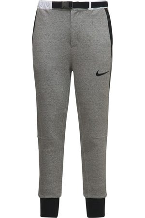 Nike Sacai Fleece Pants
