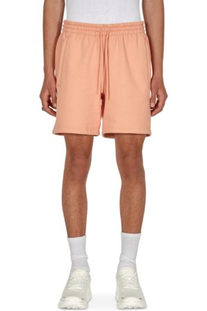 adidas Men Sports Shorts - Adicolor trefoil shorts AMBIENT BLUSH S