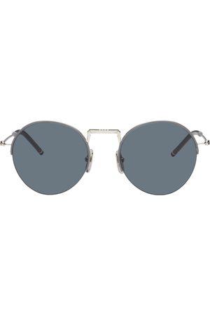 Thom Browne TB118 Hingeless Sunglasses