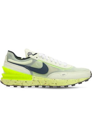 Nike Men Sneakers - Waffle One Crater Sneakers