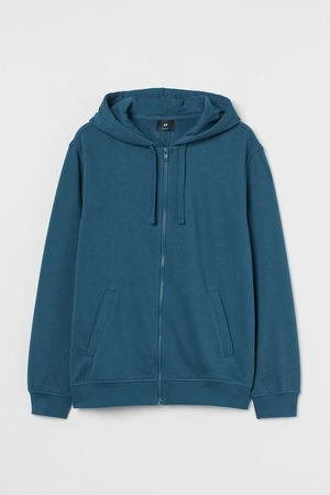H&M Relaxed Fit Hooded Jacket
