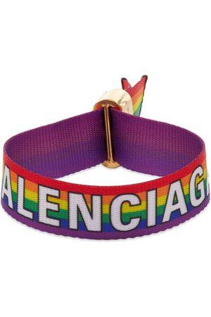 Balenciaga Men Bracelets - Rainbow Party Bracelet