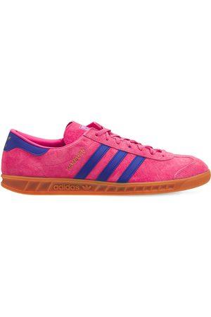 adidas Hamburg Sneakers