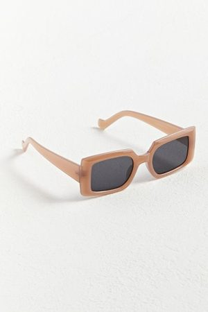 Urban Outfitters Men Sunglasses - Khleo Rectangle Sunglasses