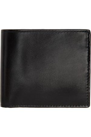 Officine creative Men Wallets - Black Boudin 01 Wallet
