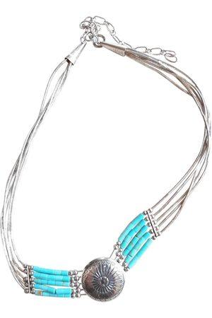 HARPO Silver necklace