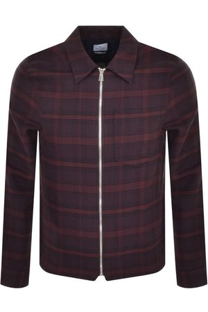 Paul Smith PS By Logo Overshirt