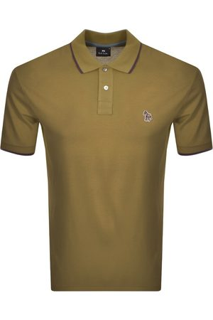 Paul Smith PS By Regular Polo T Shirt