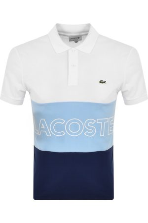 Lacoste Short Sleeved Polo T Shirt