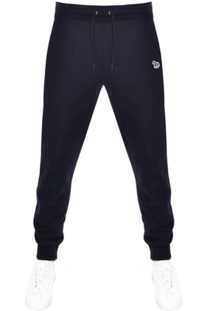 Paul Smith PS By Regular Fit Joggers Navy
