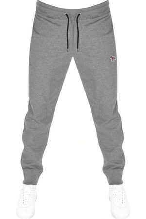 Paul Smith Men Tracksuits - PS By Regular Fit Joggers Grey