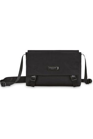 Longchamp Crossbody Messenger Bag