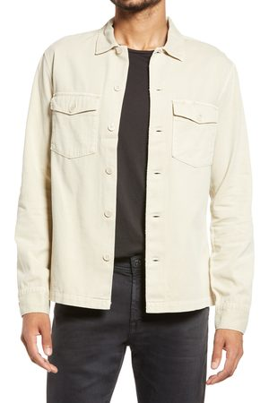 AllSaints Men's Spotter Cotton Button-Up Shirt