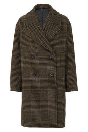 DRIES VAN NOTEN Men Coats - Rarson Coat