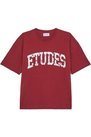 Etudes Spirit University T-Shirt