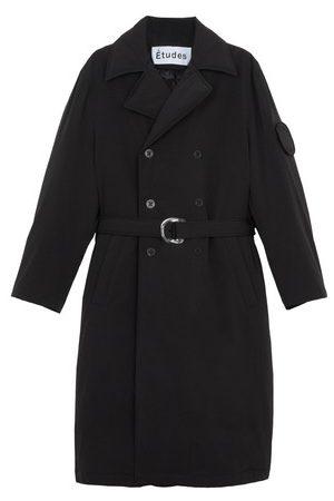 Etudes Men Coats - Alaska Coat