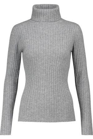 Jardin des Orangers Women Sweaters - Turteneck cashmere sweater