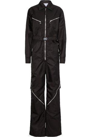 Bottega Veneta Women Jumpsuits - Zipped jumpsuit