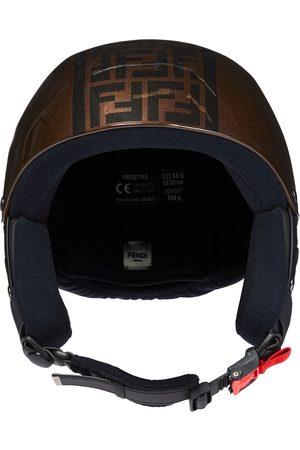 Fendi FF ski helmet