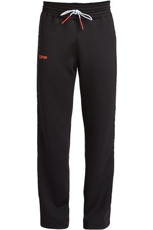 OFF-WHITE Active Drawstring Track Pants