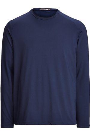 Ralph Lauren Athletic Long-Sleeve Top