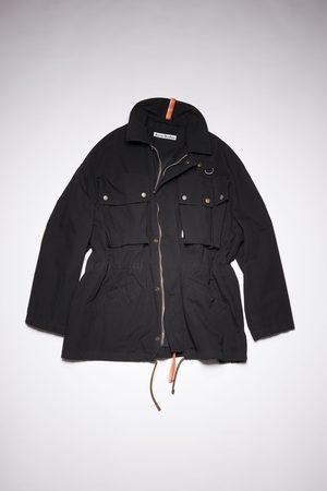 Acne Studios Men Jackets - FN-MN-OUTW000709 Workwear cotton jacket