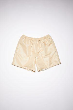 Acne Studios Men Shorts - FN-MN-SHOR000098 Lined shorts