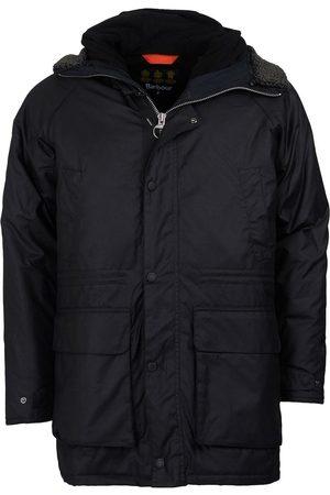 Barbour Men Outdoor Jackets - Fenton Wax Jacket