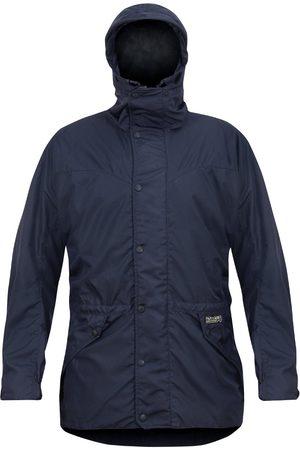 Paramo Men Outdoor Jackets - Cascada Jacket Midnight
