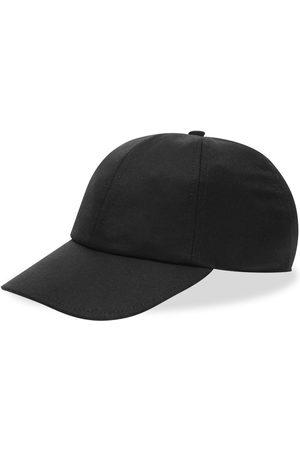 OFFICINE GENERALE Men Caps - Italian Wool Baseball Cap