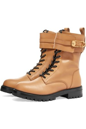 VERSACE Men Boots - Military Boots