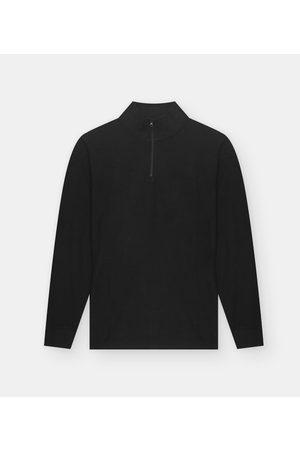 Soulland Men Turtlenecks - Virgil high neck sweater