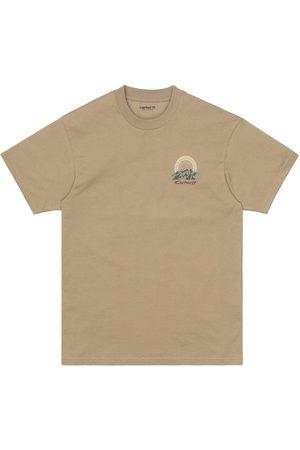 Carhartt Mountain T-Shirt Tanami
