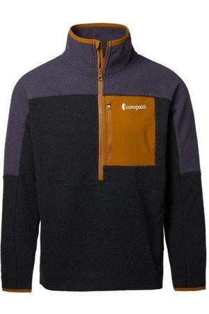 COTOPAXI Dorado Half-Zip Fleece Jacket Graphite /