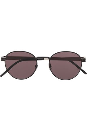 Saint Laurent Round frame sunglasses