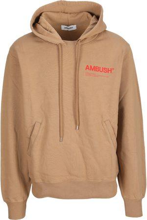 AMBUSH Men Hoodies - Classic logo hoodie