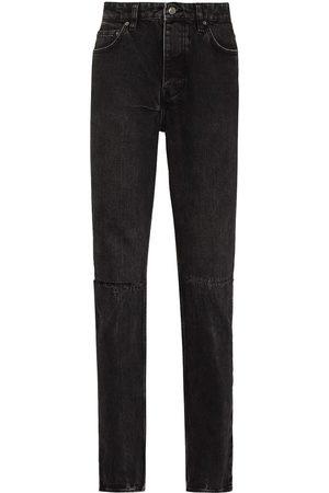 KSUBI Chitch Trashed slim-fit jeans