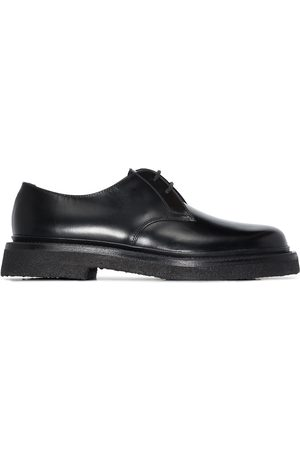 NEW STANDARD Action Derby shoes